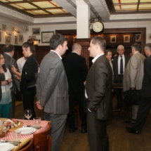Meeting members of the House on 19.06-2013