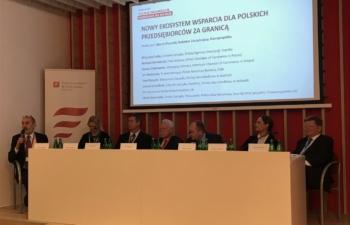 I forum Polskich Izb Handlowych i Organizacji biznesowych
